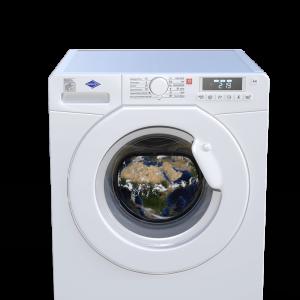 家電洗濯機